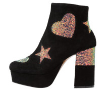 REX Ankle Boot black