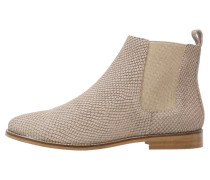 Ankle Boot - taupe