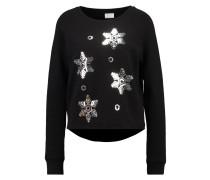 VIANNA - Sweatshirt - black