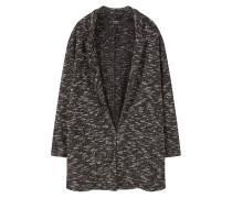 KET Blazer dark heather grey