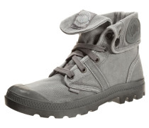 PALLABROUSE BAGGY Schnürstiefelette titanium/high rise