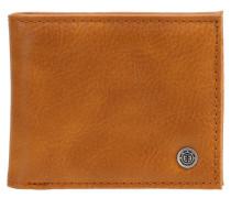 BOWO - Geldbörse - rust brown