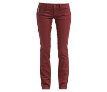 ALEXA Jeans Slim Fit mad brown