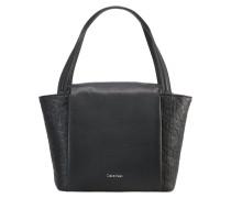 MISHA - Handtasche - black