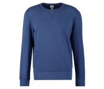 Sweatshirt military blue