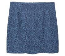 LACE - A-Linien-Rock - indigo blue