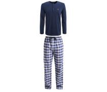 SET Pyjama navy