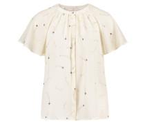 AERIAL - T-Shirt print - ecru