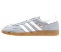 SPEZIAL Sneaker low light grey/white/gold metallic