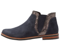 Ankle Boot - ocean/multicolor