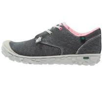 HiTec EZEE´Z I Walkingschuh black/grey/blossom