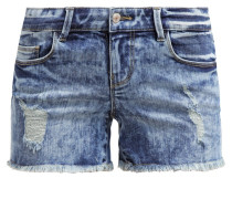 ONLCORAL Jeans Shorts medium blue denim