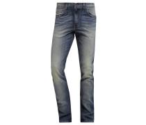 ARIZONA Jeans Straight Leg bleached denim