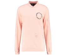 Sweatshirt - pink/multi
