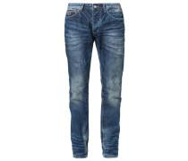 Jeans Straight Leg barty