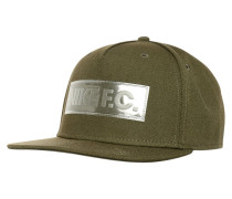 Cap legion green/white