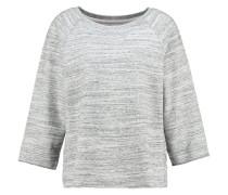 Sweatshirt pale heather gray
