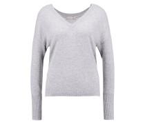 COZY Nachtwäsche Shirt gris claire