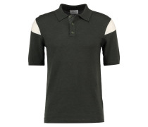SCOTT - Poloshirt - dark green