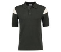 SCOTT Poloshirt dark green