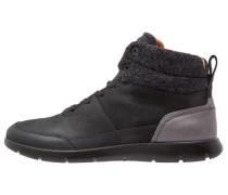 IOWA Sneaker high black/titanium