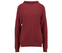 CATHRINE Strickpullover rot