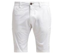 DECK Shorts white
