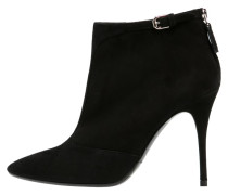 TONIA High Heel Stiefelette black