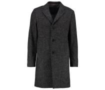 MARISO Wollmantel / klassischer Mantel anthrazit