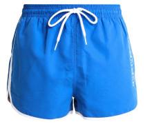 Badeshorts blue