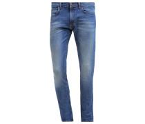 LUKE Jeans Slim Fit authentic blue