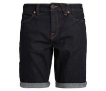 KINKADE - Jeans Shorts - rinse