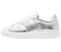 LUNE Sneaker low silver