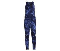 LYKER SUNDU SUIT - Jumpsuit - sartho blue