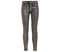 JOI Jeans Slim Fit silver
