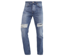 JIMMY Jeans Straight Leg bay blue