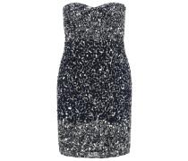 SAVOY Cocktailkleid / festliches Kleid dark navy