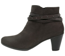 Ankle Boot - anthrazit