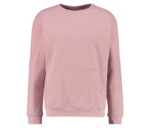 Sweatshirt mauve
