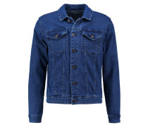 ONSCHRIS CAMP Jeansjacke medium blue denim