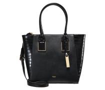 DAMAZING Shopping Bag black