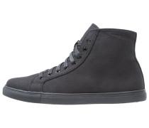Sneaker high allblack