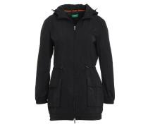 Regenjacke / wasserabweisende Jacke - black