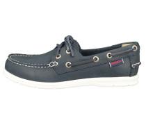 Bootsschuh - navy
