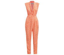 ELLEN Jumpsuit red blossom