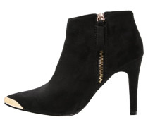 Ankle Boot dark