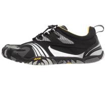 KMD SPORT LS Laufschuh Natural running black/silver/grey