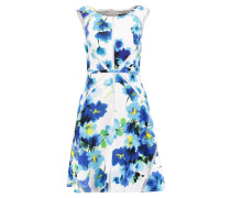 Cocktailkleid / festliches Kleid - blue multi