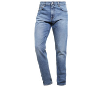 DAVID Jeans Straight Leg blue