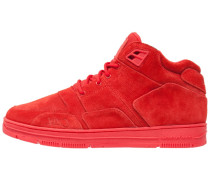 ALLXS SPORT - Skaterschuh - red